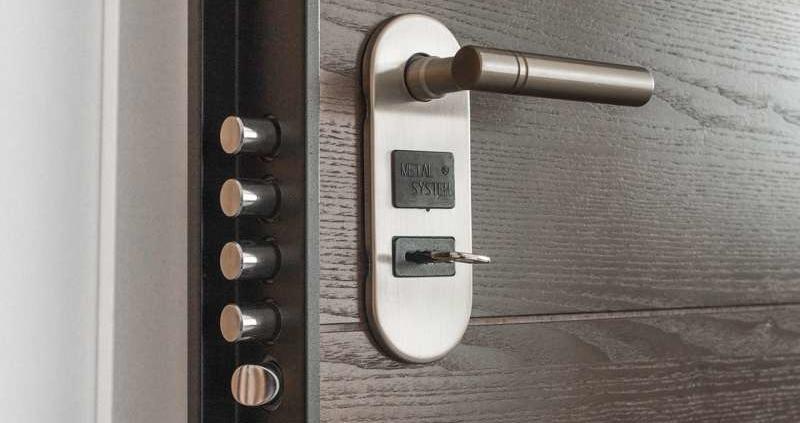 Serrature più sicure per porte